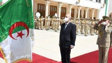 Photo of رسميا.. شنقريحة رئيسا لأركان الجيش الجزائري