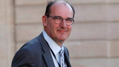 Photo of خلفا لفيليب .. الرئيس الفرنسي يعين جان كاستيكس رئيسا للوزراء