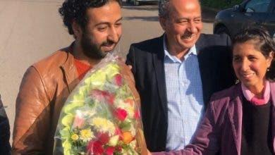 """Photo of راضي :""""لم أكن أبدا في خدمة أية قوة أجنبية، ولن أكون ما دمت على قيد الحياة"""""""