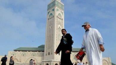 """Photo of باستثناء """"صلاة الجمعة"""" .. الأوقاف تعلن فتح مساجد المملكة يوم الأربعاء"""