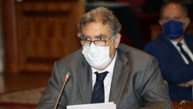 Photo of تحضيرا للاستحقاقات الانتخابية .. لفتيت يجتمع بالأمناء العامين ور