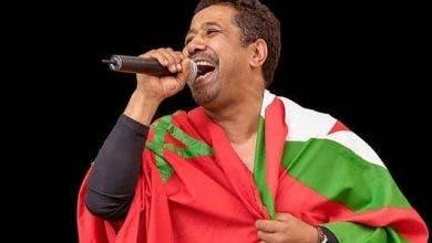 "Photo of الشاب خالد: ""حلمي أن تتحد الدول المغاربية مثل أوروبا"""