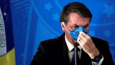 """Photo of رئيس البرازيل: أشعر بتحسن بعد تناول هيدروكسي كلوروكين"""""""