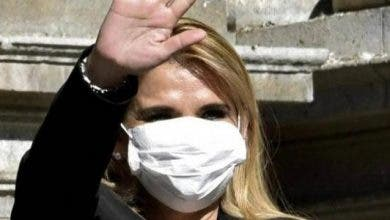 Photo of إصابة رئيسة بوليفيا بفيروس كورونا المستجد