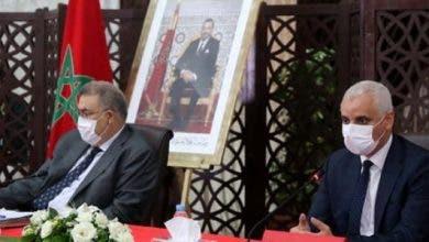 """Photo of وزير الداخلية :""""مسابح الفنادق غير معنية بقرار الإغلاق والحدود ستفتح في الوقت الذي سيكون مناسباً"""""""