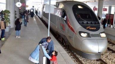 """Photo of الONCF يستأنف رحلاته من وإلى طنجة عبر قطارات """"البراق"""" و """"الأطلس"""""""