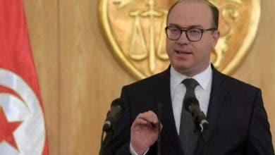 Photo of رئيس الوزراء التونسي يقدم استقالته للرئيس قيس سعيد