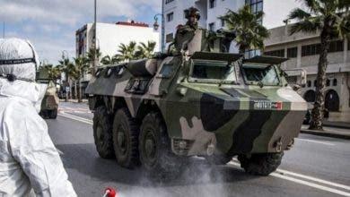 Photo of رسميا .. تمديد حالة الطوارئ بالمغرب الى غاية ال10 غشت