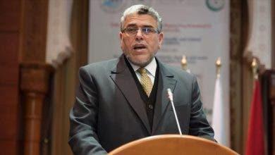 """Photo of رئيس ديوان الرميد : فجعت في بعض الأصدقاء الحقوقيين وهم يناصرون إدعاء """"أمنستي"""""""