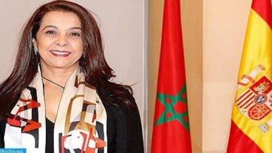 Photo of بنيعيش: أزمة كورونا عززت الشراكة الاستراتيجية بين المغرب وإسبانيا