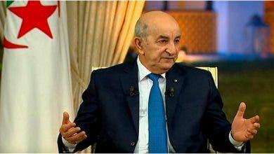 Photo of الرئيس الجزائري: ليس لدينا مشكل مع المغاربة ونرحب بأي مبادرة تُطلقها الرباط