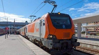 Photo of ال ONCF: تعليق رحلات القطارات من وإلى مدينة طنجة