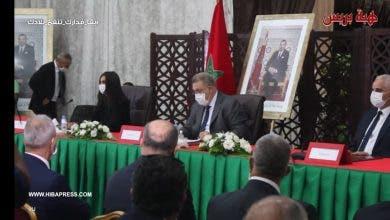 Photo of كورونا .. وزراء الداخلية والصحة والسياحة يناقشون استئناف النشاط السياحي بالبلاد