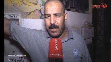 Photo of تصريحات جيران مول المعشبة الذي يدعي الشعوذة و يغتصب النساء بعد القبض عليه
