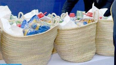 Photo of الهلال الأحمر.. مساعدات غذائية لمرضى القصور الكلوي بالمضيف