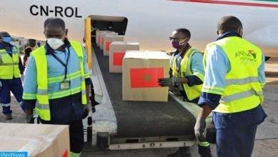 Photo of منظمة الفاو تشيد بمبادرة الملك تجاه البلدان الإفريقية