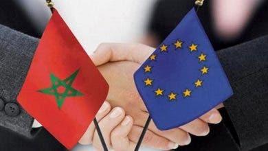 Photo of المغرب والإتحاد الأوروبي ينوهان بالزخم الذي تشهده العلاقات الثنائية