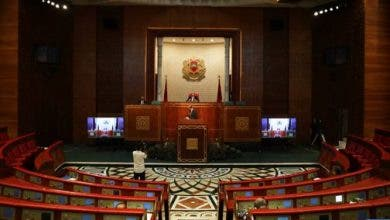 Photo of 3 جلسات عامة بالمستشارين للدراسة والتصويت النهائي على مشروع قانون المالية المعدل