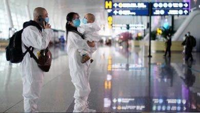 Photo of بسبب ظهور بؤر وبائية .. إلغاء مئات الرحلات الجوية داخل الصين