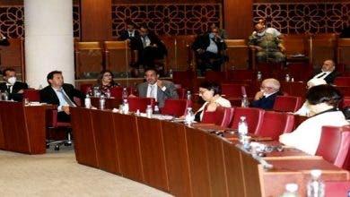 Photo of لجنة المالية بمجلس النواب تصادق على الجزء الأول من مشروع قانون المالية المعدل