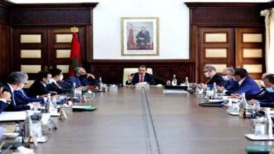 """Photo of أعضاء الحكومة يتبرعون بخُمُس رواتبهم  لفائدة صندوق """" كورونا """""""