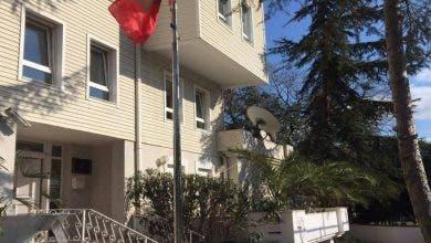 Photo of قنصلية المغرب باسطنبول تكشف تفاصيل إيواء وترحيل المواطنين العالقين