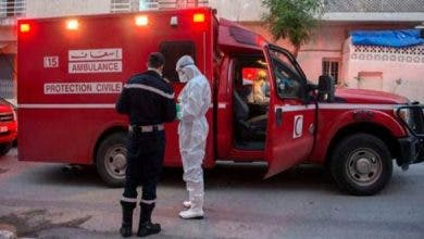 Photo of المغرب يسجل وفاة جديدة بفيروس كورونا