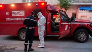 Photo of ارتفاع حصيلة الإصابات بكورونا بدرعة تافيلالت إلى 600