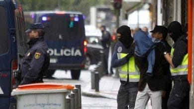Photo of إسبانيا.. اعتقال مغربي بتهمة التحريض على الإرهاب