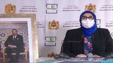 Photo of مُجمل ماجاء في التصريح اليومي الخاص بكورنا بالمغرب