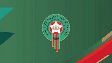 Photo of رسميا .. الجامعة تحسم في ملف مباراة الرجاء أمام الدفاع الجديدي