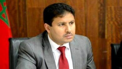 Photo of حامي الدين  لوهبي : حزبك يرث تركة ثقيلة من الجرائم