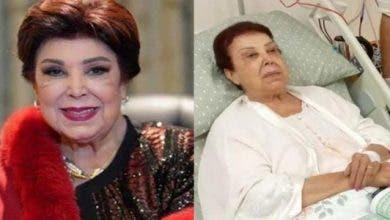 Photo of كورونا يقتل الفنانة رجاء الجداوي بعد 43 يوماً من إصابتها