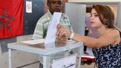 Photo of ماء العينين…الفراغ السياسي لن يملؤه التهييء التقني للإنتخابات