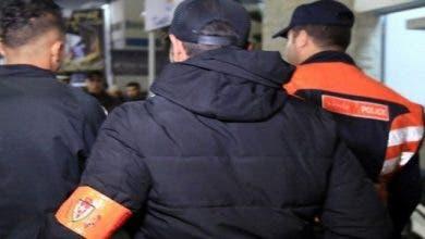 Photo of إعتقال مواطن جزائري بطرفاية