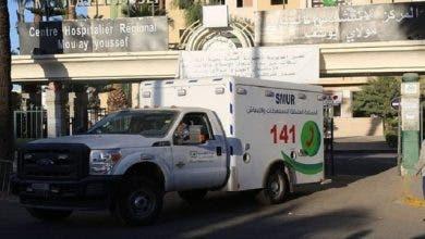 Photo of المغرب يسجل 164 إصابة جديدة مؤكدة بكورونا خلال 24 ساعة