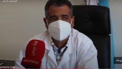 Photo of توافد 24 حالة تسمم غذائي بينهم حالة وافتها المنية ومدير مستشفى سلا يوضح