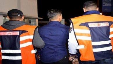Photo of طنجة.. توقيف 3 أشخاص متورطين في حيازة وترويج المخدرات