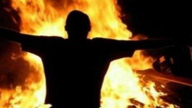 Photo of محاولة انتحار شاب أضرام النار في جسده بمكناس