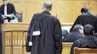 Photo of ابي الجعد .. هيئات تدخل على خط قضية المحامي المعتقل و القائد بعد ظهور مستجدات مثيرة