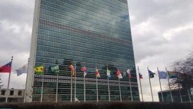 Photo of سفيرا المغرب وفرنسا لدى الأمم المتحدة يترأسان اجتماعا حول المناخ