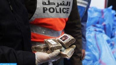 Photo of أكادير .. إتلاف كمية مهمة من المخدرات والأقراص المهلوسة