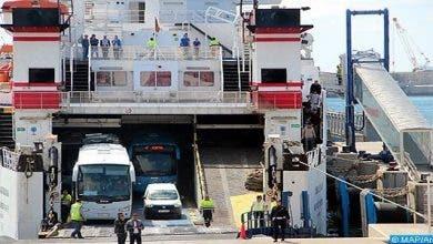 Photo of وزارة أعمارة : وضع مساطر دقيقة تتعلق بالعملية الاستثنائية للنقل البحري للمسافرين