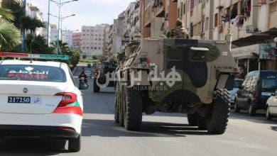Photo of الداخلية تحذر: السلطات ستغلق الأحياء التي قد تشكل بؤرا وبائية