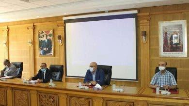 """Photo of عمدة طنجة :"""" إغلاق الشواطئ ليس حلاّ واعتذار وزير الصحة غير كاف """""""
