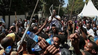 "Photo of إثيوبيا: 166 قتيلا على الأقل في احتجاجات ""عرقية"""