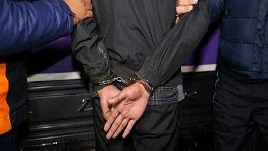 Photo of أمن وجدة يوقف عصابة متخصصة في سرقة الدراجات النارية والتزوير