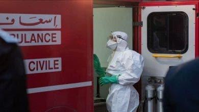 Photo of تسجيل 115 إصابة جديدة بكورونا بالمغرب .. الحصيلة: 15194 حالة