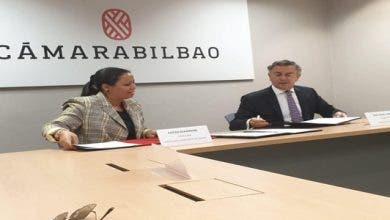 Photo of توقيع اتفاقية تعاون بين غرفة التجارة والصناعة لسوس ماسة وقنصلية المملكة ببلباو
