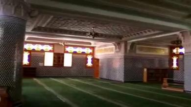 Photo of مسجد الكوثر يستعد لفتح أبوابه في وجه المصلين بفاس